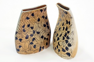 Hanne Westergaard, Danish pottery, Danish ceramics, handmade ceramics