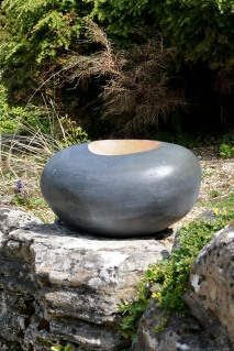 contemporary garden ceramics