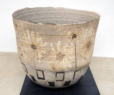 hanne westergaard, pottery, ceramics, vessel, flower vessel, sheffield
