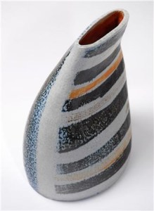 Striped Vessel, Hanne Westergaard