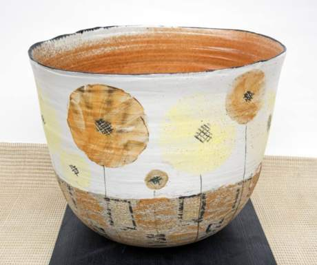 Wildflowers Vessel