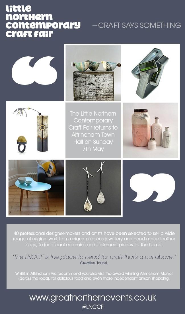 Little Northern Contemporary Craft Fair, Hanne Westergaard, handmade ceramics,