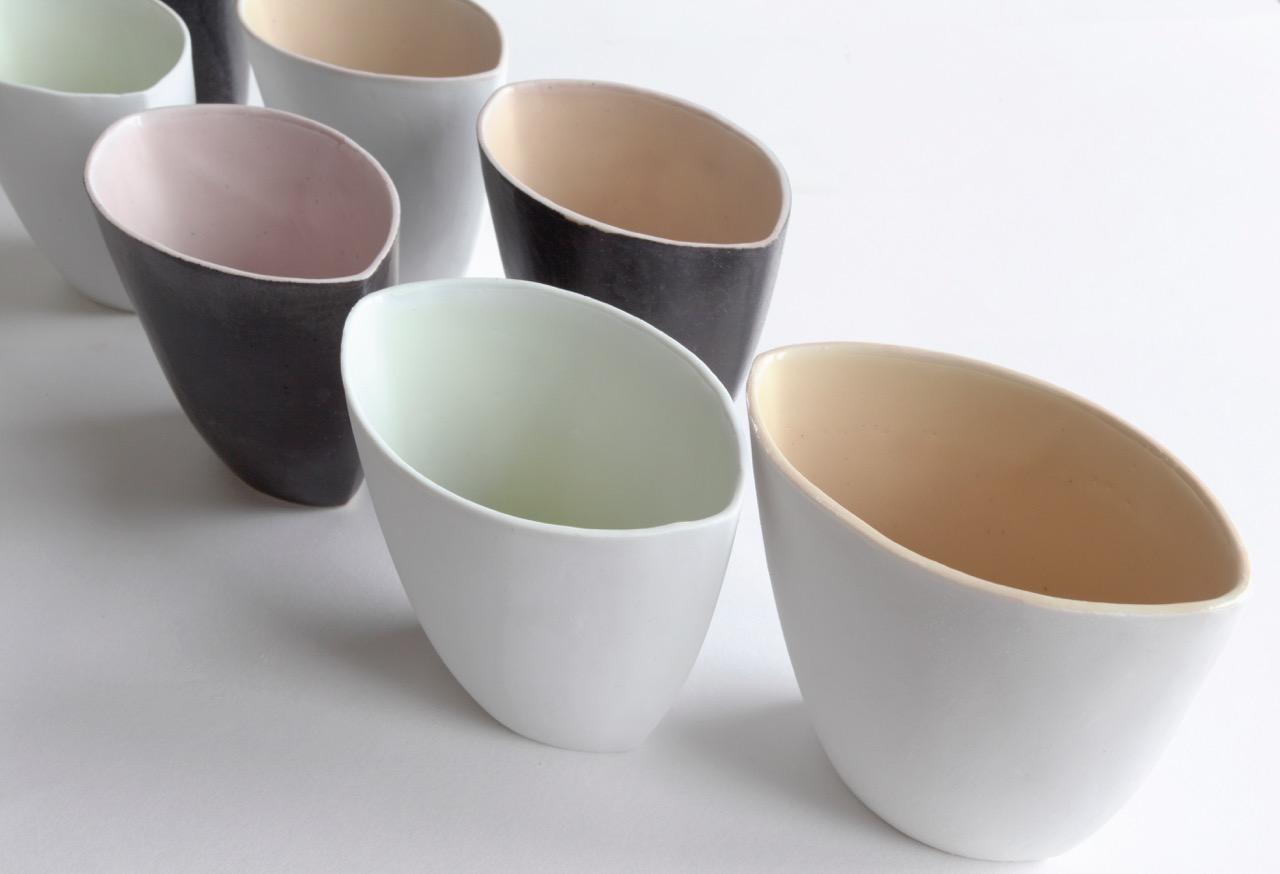 cupola gallery sheffield, handmade ceramics, handmade pottery, Hanne Westergaard,