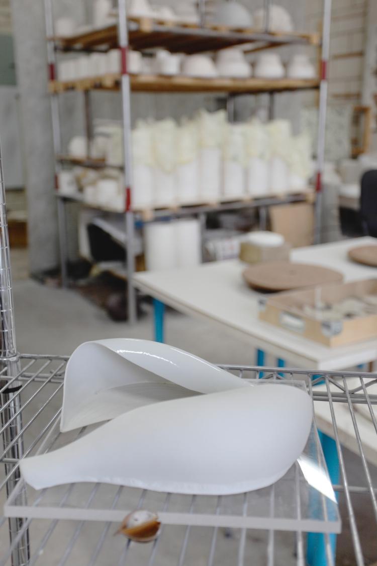 Hanne Westergaard, Sheffield Ceramics,